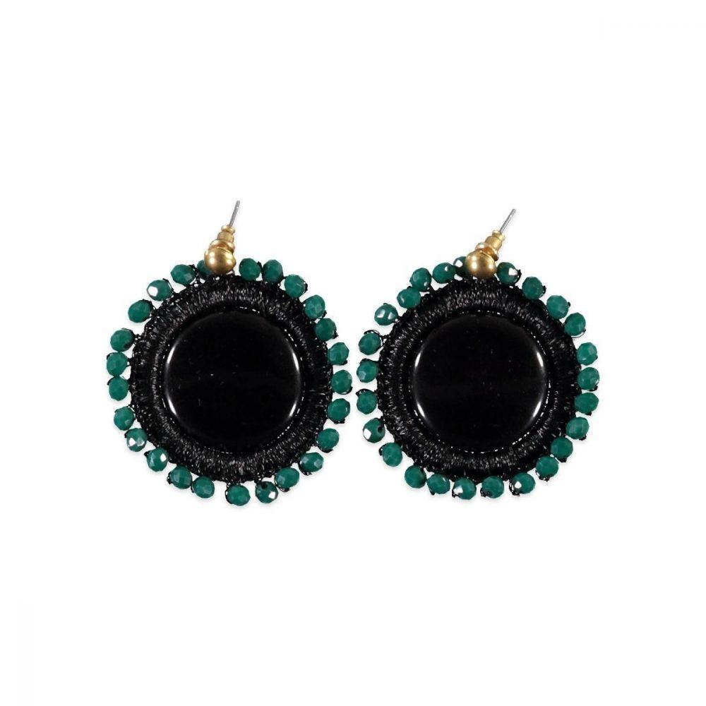 black Emi emerald
