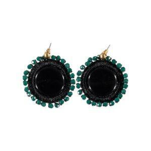 black Emi emerald